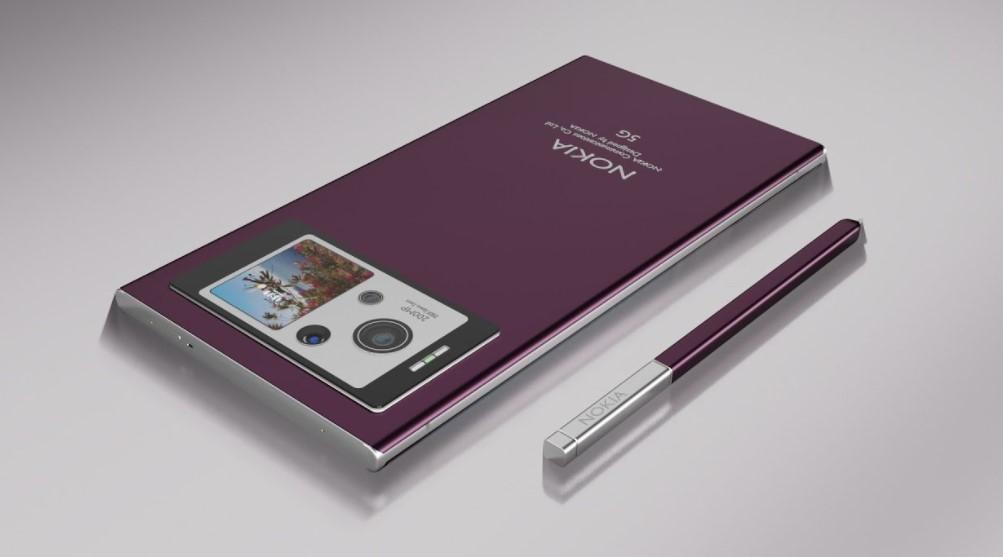 Nokia X50 Pro, Nokia X50 Pro 2021