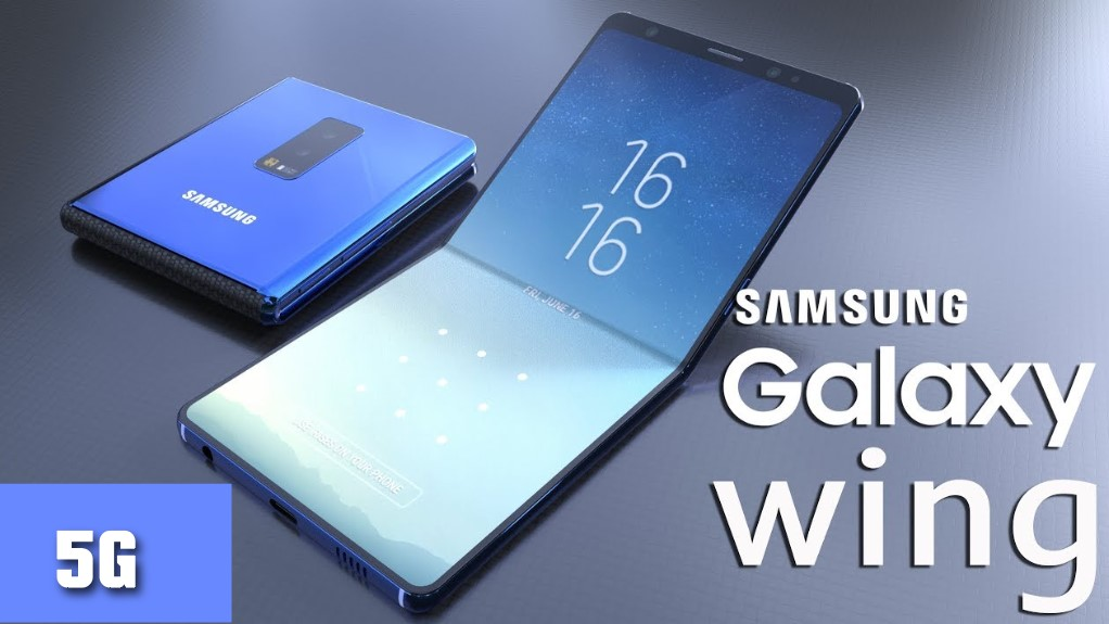 Samsung Galaxy Wing 2021: Prices, Specs, Release Date, and Features