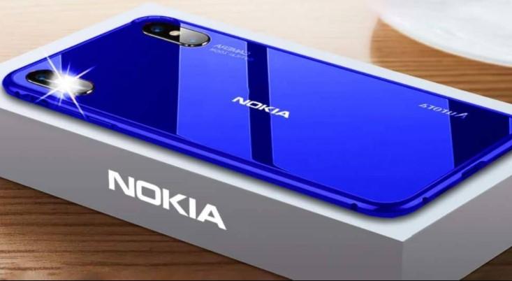 Nokia N75 Max 5G, Nokia N75 Max 5G 2021